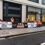British Gas strike days 23 to 26 go ahead as parent company Centrica announces £700 million profit