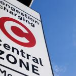 GMB slams Conservative Congestion Charge Catastrophe