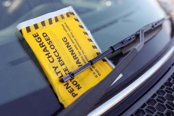 GMB London welcomes Hackney Council's decision to bring parking enforcement back in-house