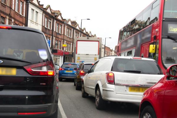 GMB responds to Government's call for evidence for consideration of road pricing