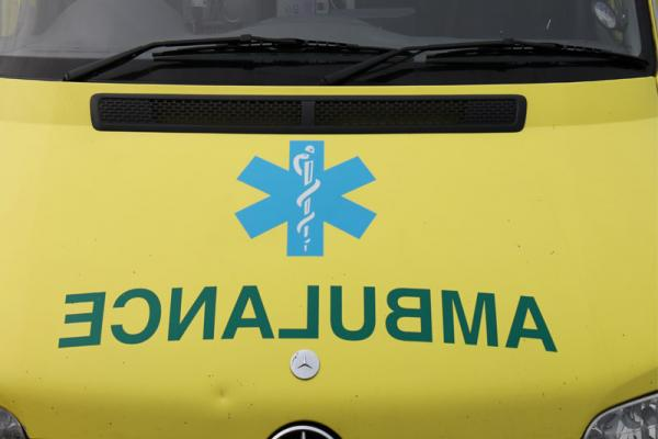 GMB concerned by resignation of East of England Ambulance Service NHS Trust CEO