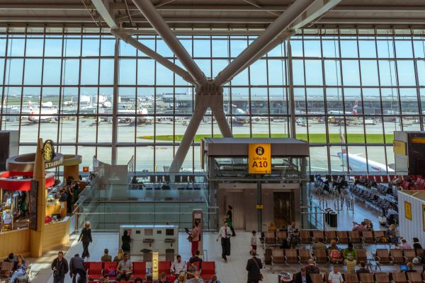 GMB London calls for law change to allow Heathrow expansion