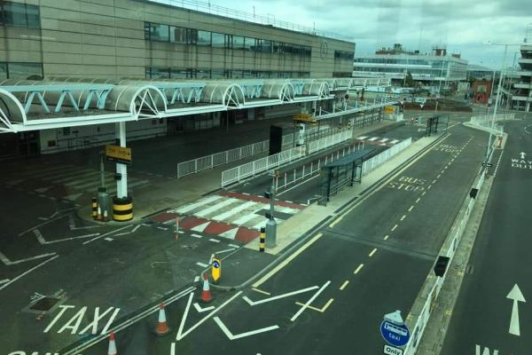 Save free and discounted travel for Heathrow Airport staff