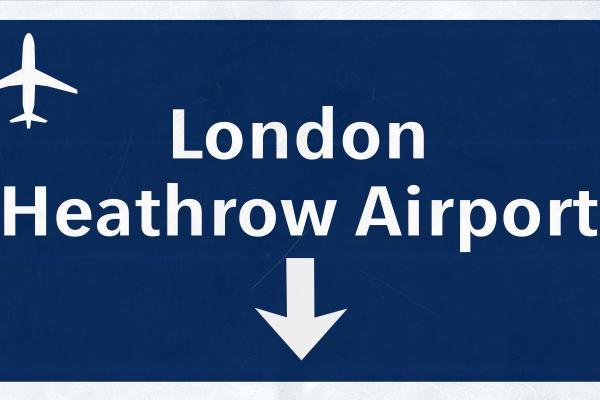GMB welcome news Heathrow to pay all contracted staff London Living Wage