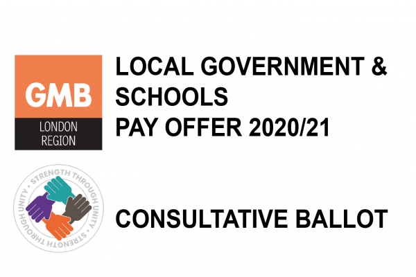 Local Government and Schools Pay Offer 2020/21