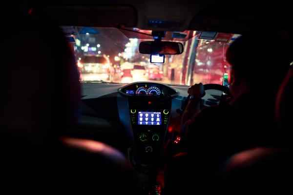 GMB Congress call to end to private hire ride-sharing practices and improve safety regulations