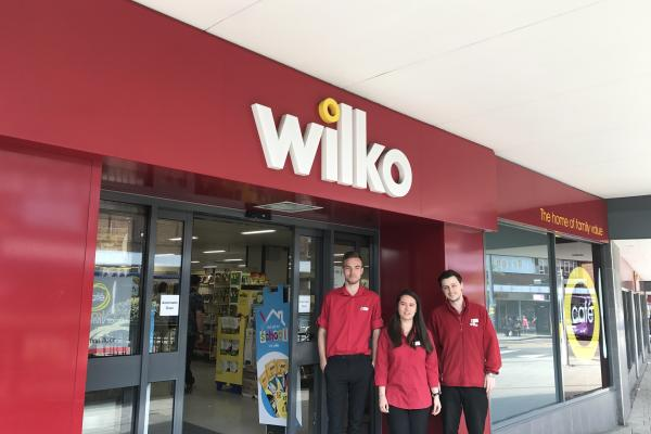 GMB members at Wilko seek more hours of work per week