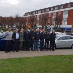 GMB and Labour Party slam decision to move Welwyn Garden City taxi rank