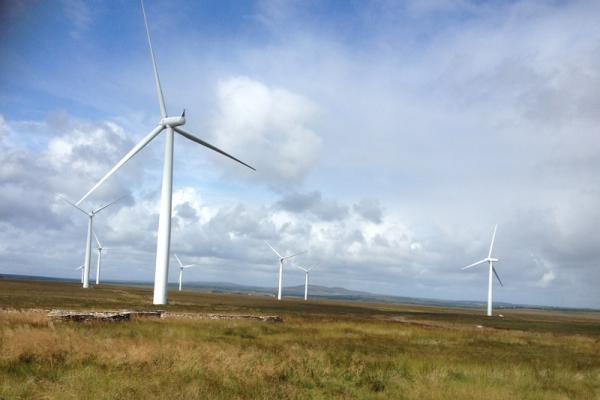 GMB London support STUC call for EDF to place orders for offshore wind farm in Fife