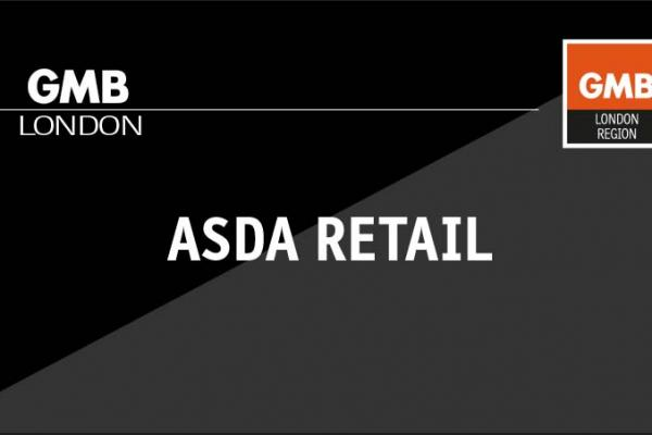ASDA Retail – check your pay, it may be incorrect