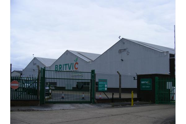 GMB call on Business Secretary to intervene in Britvic closure