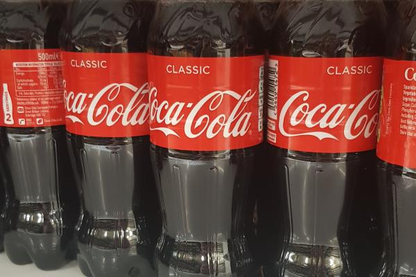 GMB question Coca-Cola's decision to close factory in Milton Keynes