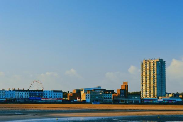 GMB calls for implementation of House of Lords recommendations on regeneration of coastal towns