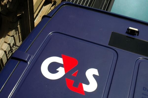 GMB concerns over safety of ambulance staff on G4S contract