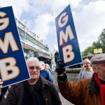 GMB members at Britvic to take further strike action