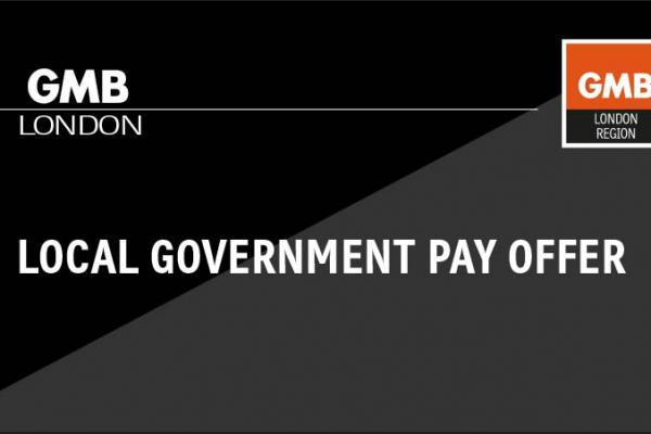 Local Government Pay Offer