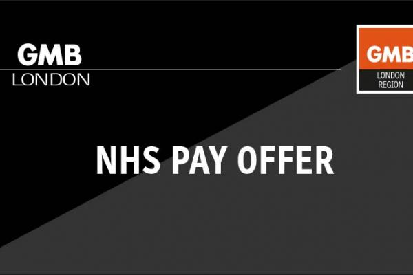 NHS Pay Offer