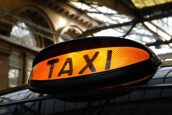 GMB urge TfL to phase in new policy in the age of the cab fleet