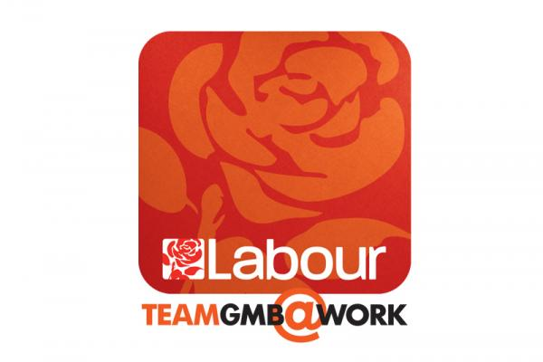 Campaign with GMB London Region between now and the General Election on December 12