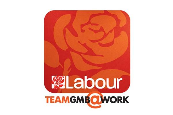 Team GMB are always at the ready when it comes to elections