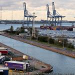 GMB accuse management and PwC of bungling administration at Tilbury NFT depot