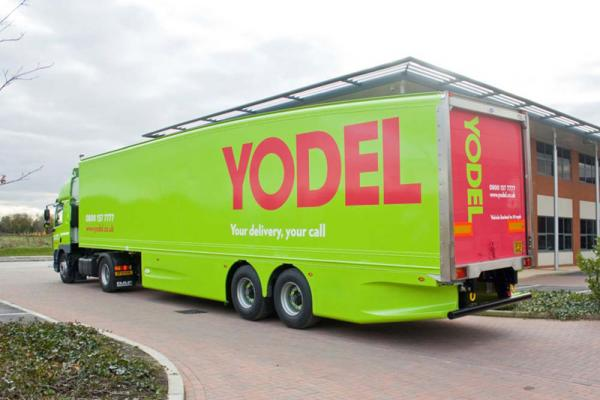 Gmb London Gmb Call On Yodel To Recognise Delivery Driver Employment Status And Improve Working Practices