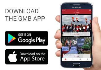 GMB App